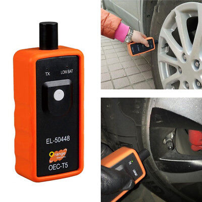 EL-50448 OEC-T5 Auto Tire Pressure Monitor Sensor Activation Tool TPMS For GM A