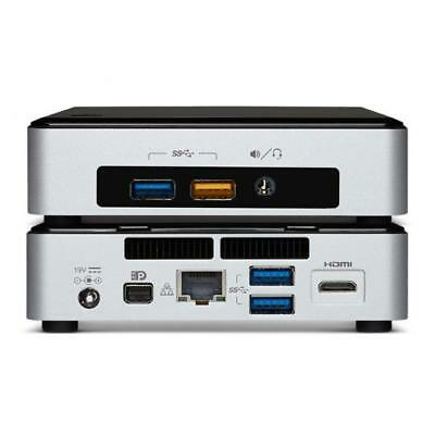 3701371 Vision Vmp-5I3Ryk - Digital Signage-Player - Intel Core I3 - Ram 4Gb - F