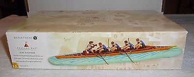 """Department 56 """"Seasons Bay"""" Pull Together #53600"""