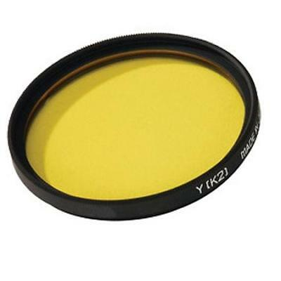 Fraser Optics 55mm Haze Filter for Stedi-Eye Bylite  Monolite, Yellow Tinted