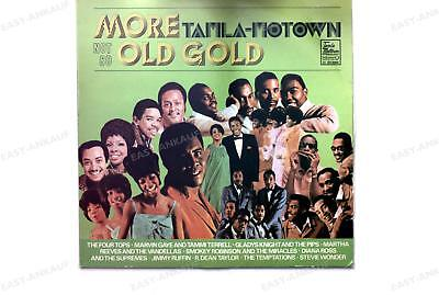 Various - More Tamla-Motown Not So Old Gold GER LP /5