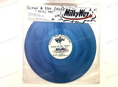 Cyrus & The Joker - Milky Way GER Maxi 1998 /3