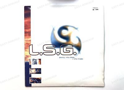 L.S.G. - Jillanity | Into Deep - The Mixes GER 2Maxi 1999 /3