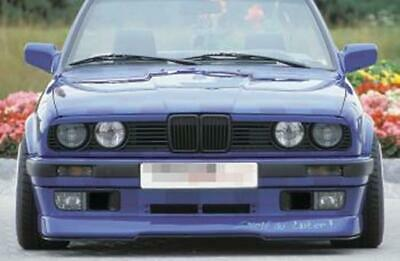 Frontlippe Rieger Tuning BMW E30