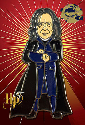 Harry Potter Professor Snape Pin - exklusive Sammler Collectors Edition- neu