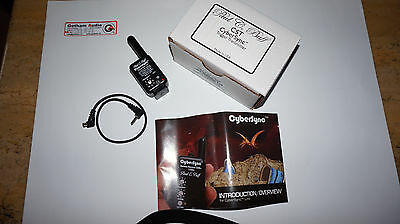 Paul C Buff Cybersync  CST transmitter for remote  photo flash system