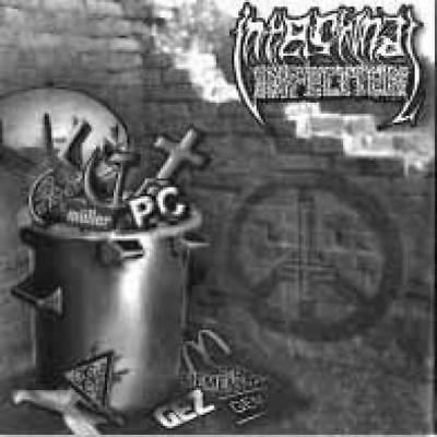 Slapendehonden / Intestinal Infection - Same Vinyl-Single #88415