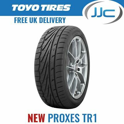 1 x 225/50/15 R15 91V Toyo Proxes T1-R Performance Road Tyre - 2255015