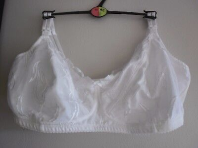 c4510b5376 Brand New Ex Chainstore Maternity Nursing Drop Cup Feeding Bra Size 40 E