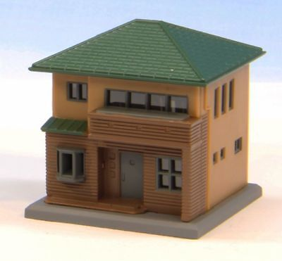 Rokuhan S044-2 Two Storied House C - Z