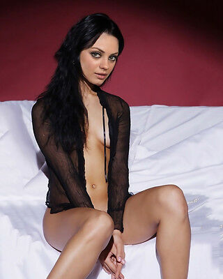 MILA KUNIS 8X10 & Other Size & Paper Type  PHOTO PICTURE mk120