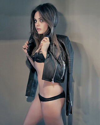 MILA KUNIS  8X10 & Other Size & Paper Type  PHOTO PICTURE mk137