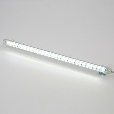 LED Dual Tone Light Super Bright Strip Type Lamp USB Power For Reading A^^&@