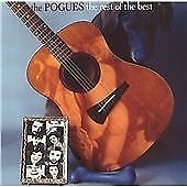 The Pogues The Rest Of The Best CD NEW SEALED Boys From The County Hell+