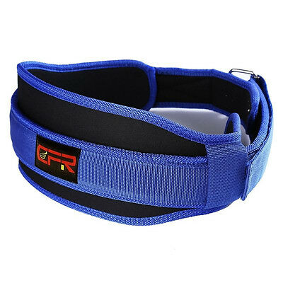 Powerlifting Belt body building weight Dip Lifting Back Support Training Belt LC