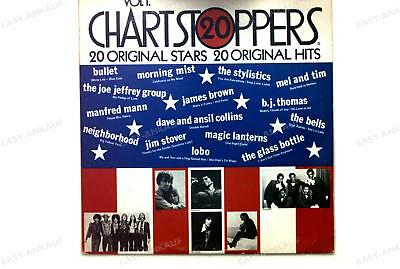 Various - 20 Chartstoppers Vol 1 US LP 1974 /5