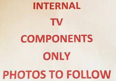 Matsui Mat42Lw507 Lcd Tv Internal Tv Components Replacement Parts Spares