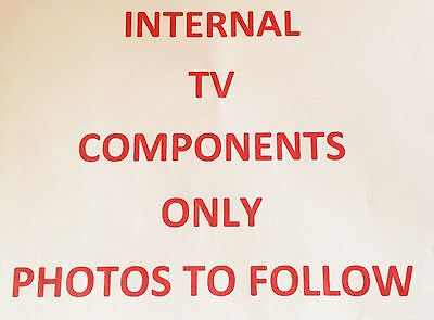 """Matsui 15L607 15"""" Lcd Tv Internal Tv Components Replacement Parts Spares"""