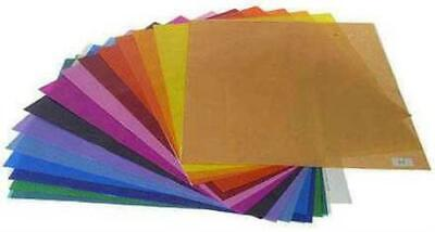 LEE Filter Gel 12 inches x 12 inches, Color Effects Kit - 15 count