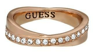 Guess UBR51427-54 Dames Ring BE