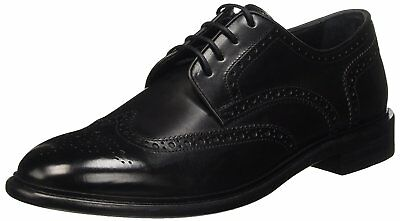 TG.43U Geox U Hampstead C Oxfords Uomo