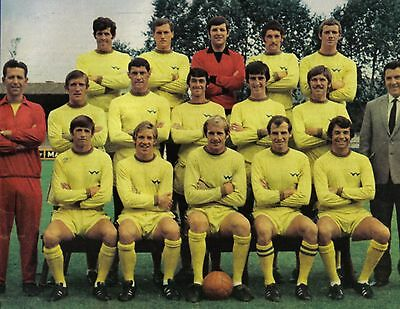 Collection Of #25 Torquay United Football Team Photos