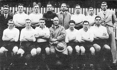 Newport County Football Team Photo 1938-39 Season