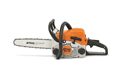 "Stihl Ms170-12 12"" Chainsaw Brand New With 2 Year Conditional Domestic Warranty"