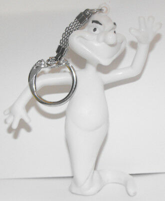 Stinky Plastic Figurine Keychain from Casper Ghostly Trio Figure Key Chain