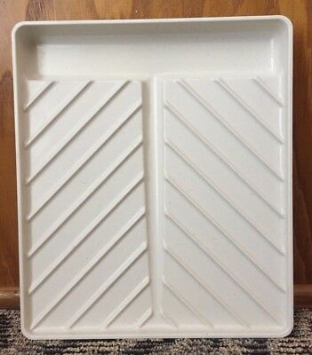 Nordic Ware Microwave Bacon Tray Food Defroster H197770 1395