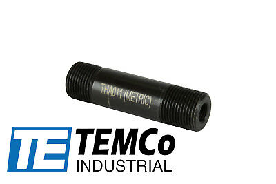 TEMCo THA011 Short Metric Knock Out Punch Draw Stud M20 x 1.5mm Thread