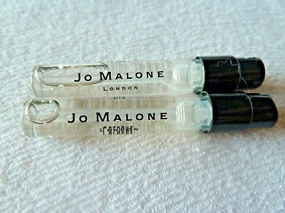 JO MALONE London Travel/Sample Spray LOT of 2 > VARIOUS SCENTS