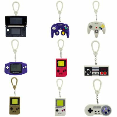 Official Licensed Nintendo Classic Console Mystery Backpack Buddies