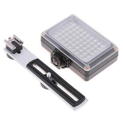 Yongnuo YN-0906 5500K LED Video Light for Camera or Camcorder