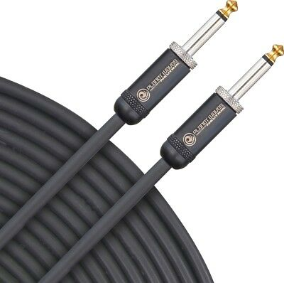 D'Addario Planet Waves American Stage Instrument Cable 15 ft.