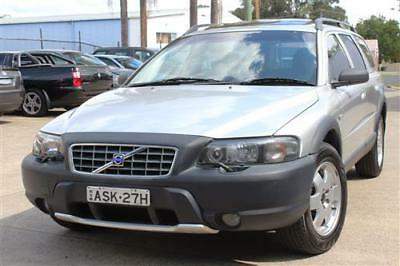 04 VOLVO XC70 CROSS COUNTRY AWD TURBO WAGON - Not Liberty Forester Outback XC90