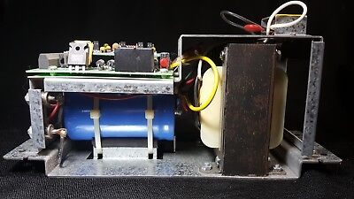 Simplex-Grinnell 4100 565-878B Limited Power Supply 0636872B Fire Expansion assy