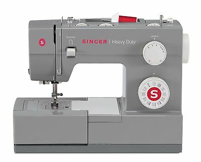 NEW IN BOX * Singer Heavy Duty 4432 Electric Sewing Machine * NEW *