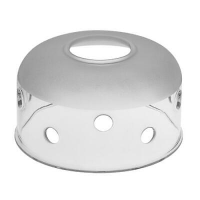 ORLIT Frosted Glass Dome for Rovelight RT 610 Monolight #OR.P.001