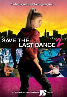 Save The Last Dance 2 Used - Very Good Dvd