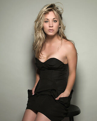 Kaley Cuoco, 8X10 & Other Size & Paper Type  PHOTO PICTURE kc6