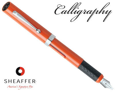 Sheaffer Viewpoint Calligraphy Fountain Pen Broad73402
