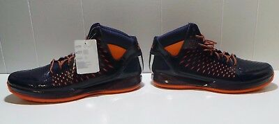 NEW ADIDAS D Rose 3 BASKETBALL Men's Size 12 SHOES 108754-1 (KN)