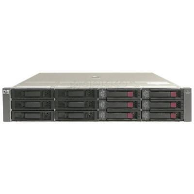 HP StorageWorks Array MSA20 3TB (6x 500GB) - 335921-B21