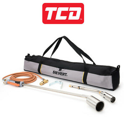 Sievert TCDSPRO Promatic Package - Limited Edition