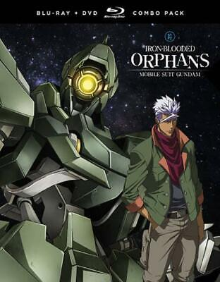 Mobile Suit Gundam: Iron-Blooded Orphans - Season One - Part Two Used - Very Goo