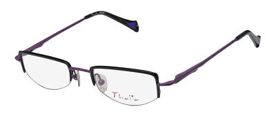 297ecc5c81d3 New Thalia Abrazo Stainless Steel Fashionable Eyeglass Frame/Glasses/Eyewear