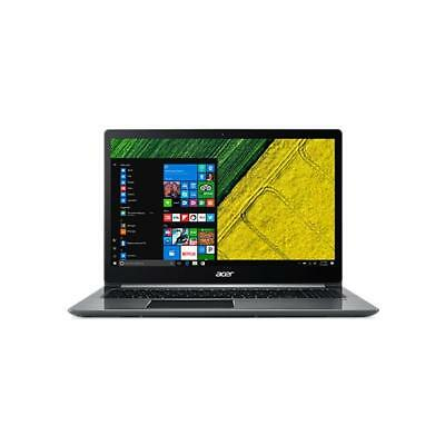 "165888 Acer Swift Sf315-51G-73Ux 2.70Ghz I7-7500U 15.6"" 1920 X 1080Pixel Grigio"