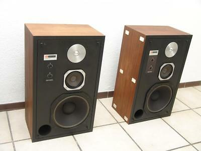 JBL Model 4313 Stereo Speaker / Professional Series / 2 X Stück / Studio Monitor