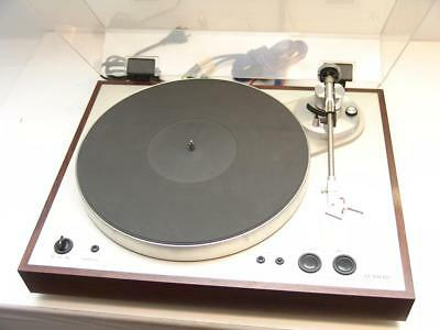 Luxman PD-291 Direct Drive Turntable (ohne Tonsystem)